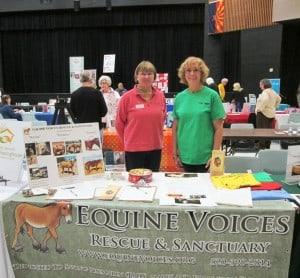 Volunteer Showcase